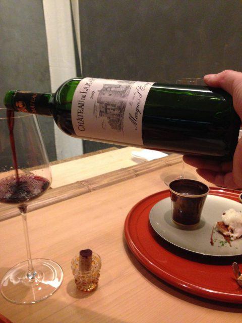 kappouukai wine