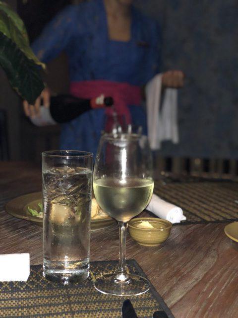 バリカユマニスディナーワイン